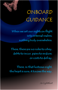 Poem 130623 Onboard Guidance