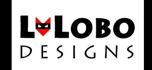 L-Lobo Designs logo