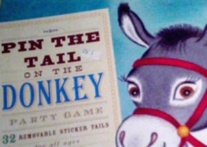 Donkey Tails 02