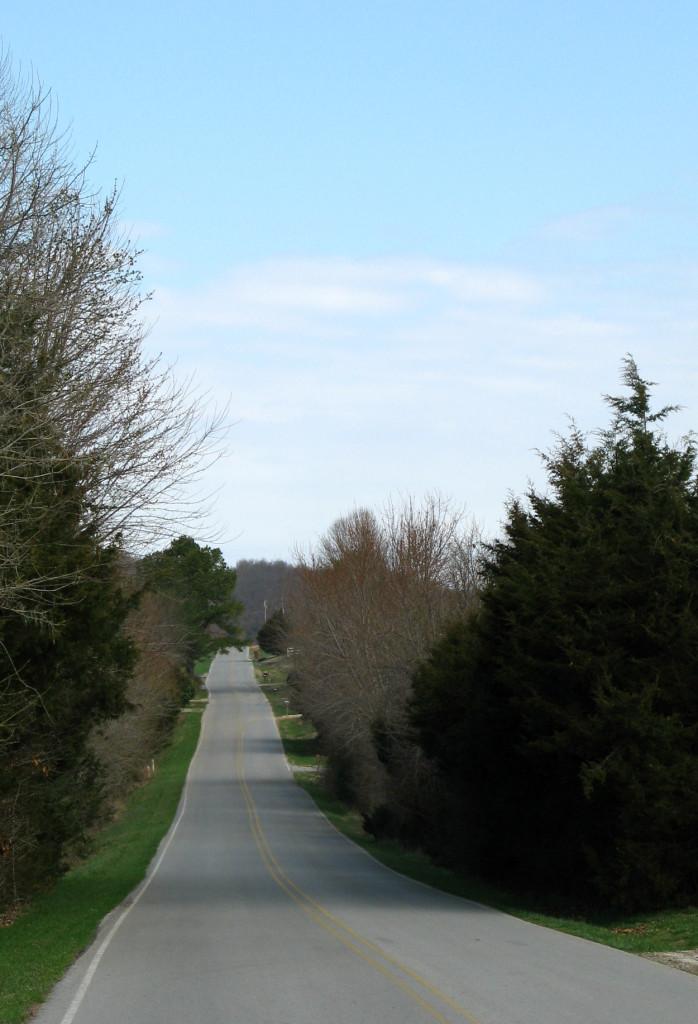 Hickory Creek Road
