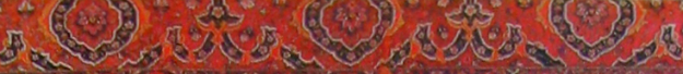 Persian fabric design
