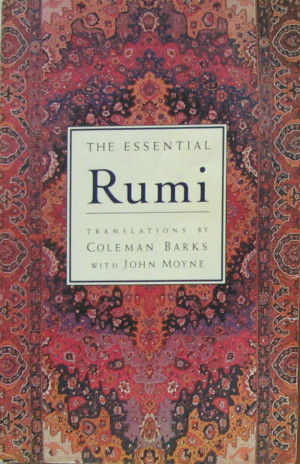 Book Cover: The Essential Rumi