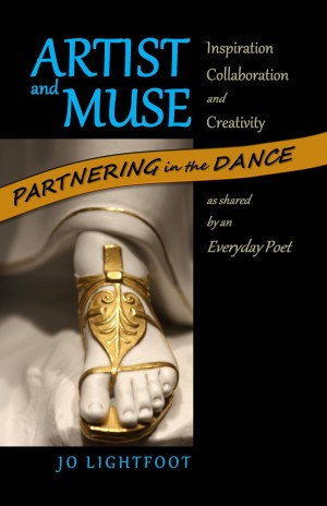 Cover of Artist and Muse book